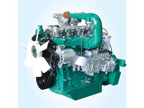 Agricultural Machinery Engine